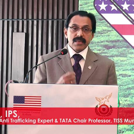 Dr. P M Nair