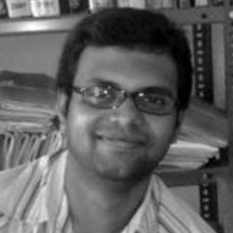 Mr. Mahesh Menon