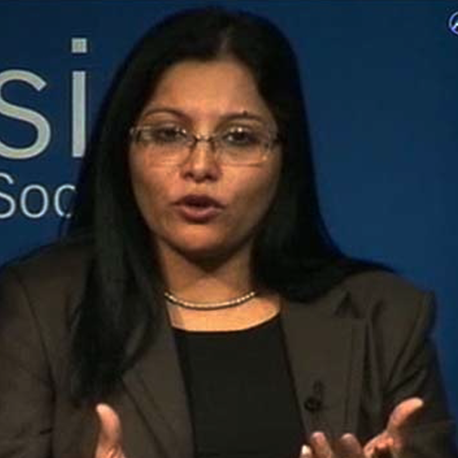 Ms. Nandita Baruah