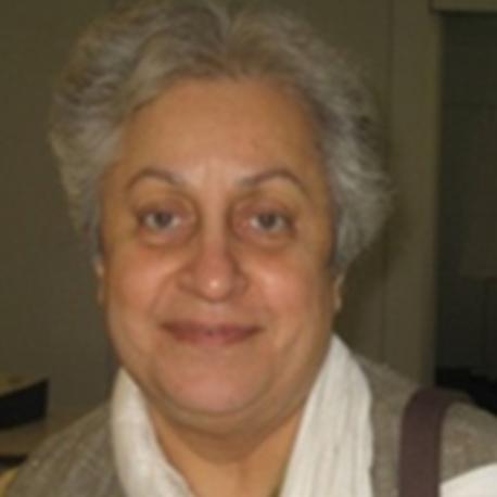 Ms. Razia Ismail