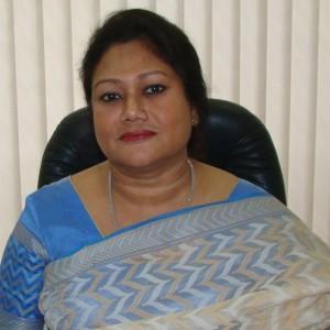Advocate Salma Ali