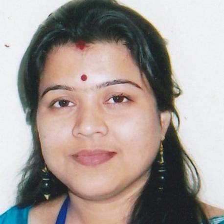 Dr. Aditi Nath