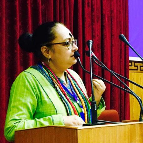 Ananya Chakraborti