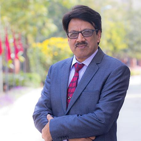 Prof. (Dr.) G.S. Bajpai