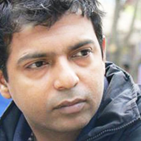 Mr. Roop Sen