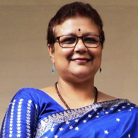 Dr Sunita Changkakati