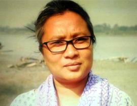 Kolkata Mary Ward Social centre