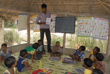 Education and children