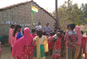 Brick field Schools project
