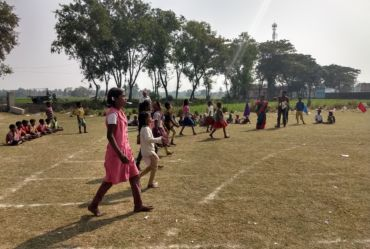 Sports in Brickfiled Schools