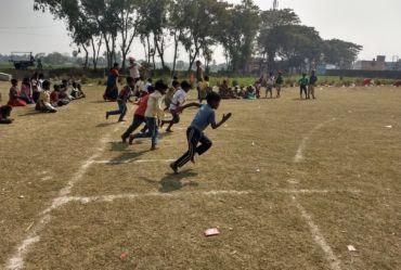 Sports in Brickfiled Schools