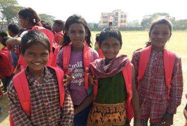 Brickfiled Schools Project