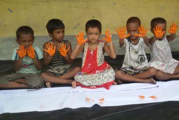 Lotus child project