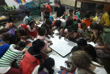 Empowering Vulnerable Children Project (EVCP)