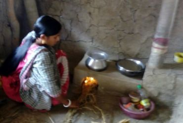 Improved Cooking stoves