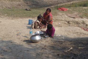 Lodha community project