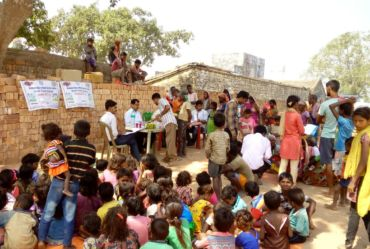 Brick field School Project