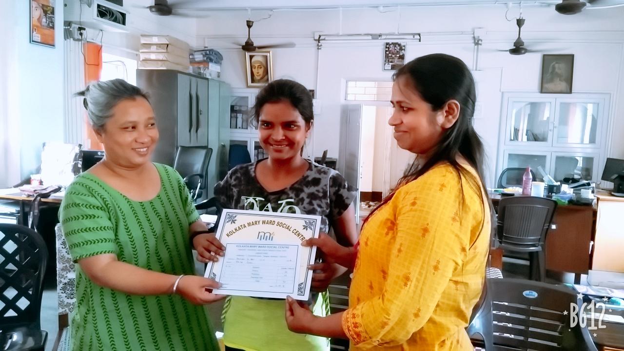 Kolkata Mary Ward Social centre | Case Study - Kolkata Mary Ward