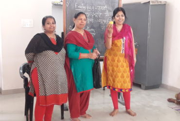 Bare foot Teachers' Training Programme
