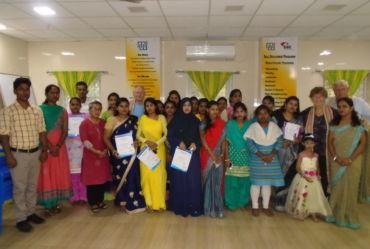 Skill Development and Capacity Building